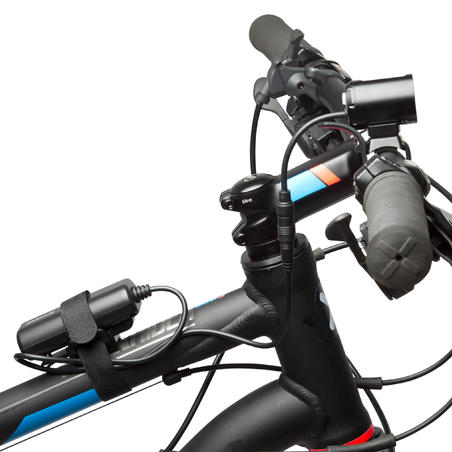 FL 900 Front LED USB Mountain Bike Light