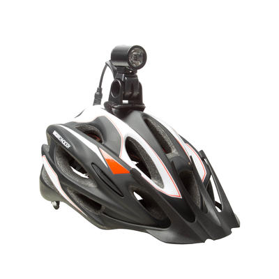 Front LED USB Mountain Bike Light FL 900