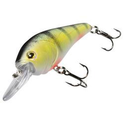 poisson nageur flotteur crankbait DOBSON 60 PERCH