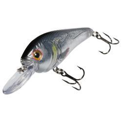 漂浮栓型路亞釣魚搖擺餌 DOBSON 60 鯉魚