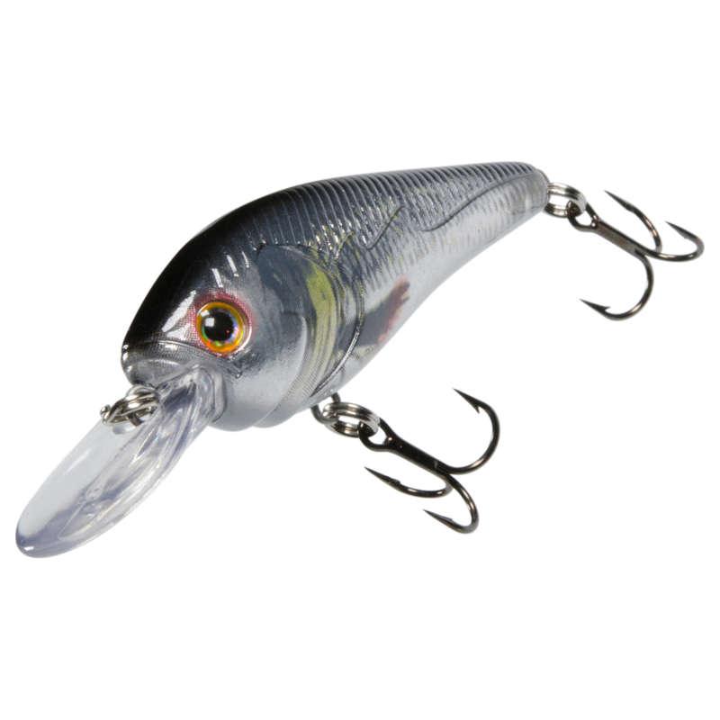 ARTIFICIALI RIGIDI, TUTTI I PREDATORI Pesca - Minnow DOBSON 60 CAPERLAN - Pesca