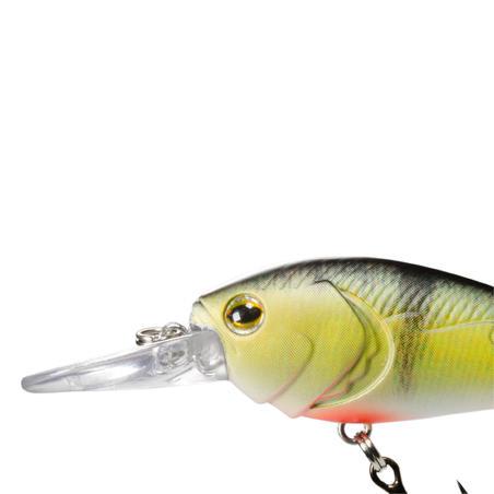 poisson nageur flotteur DOBSON 60 PERCHE