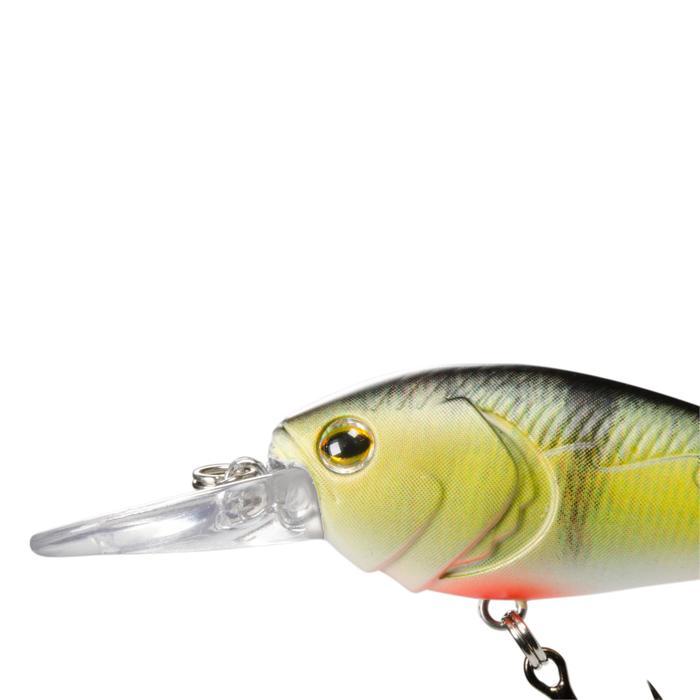 pez nadador flotante crankbait DOBSON 60 PERCH