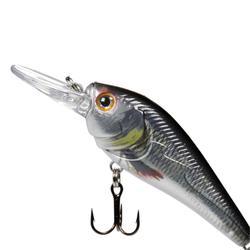 poisson nageur flotteur crankbait DOBSON 60 ROACH