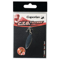 Lure fishing accessory PALETTE CYO ACCESS SPIN M