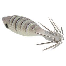 Kunstaas voor het vissen op koppotigen EBIKA SOFT 50 / 1.8 - 393747