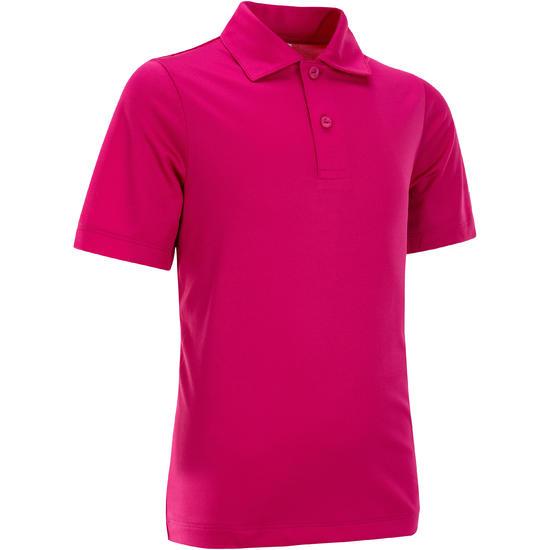 Sportshirt Essential polo 100 kinderen - 394035