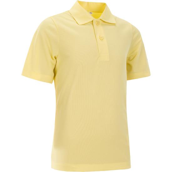 Sportshirt Essential polo 100 kinderen - 394080