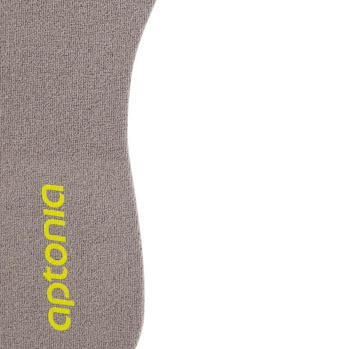Semelle Confort 100 grise - 394125