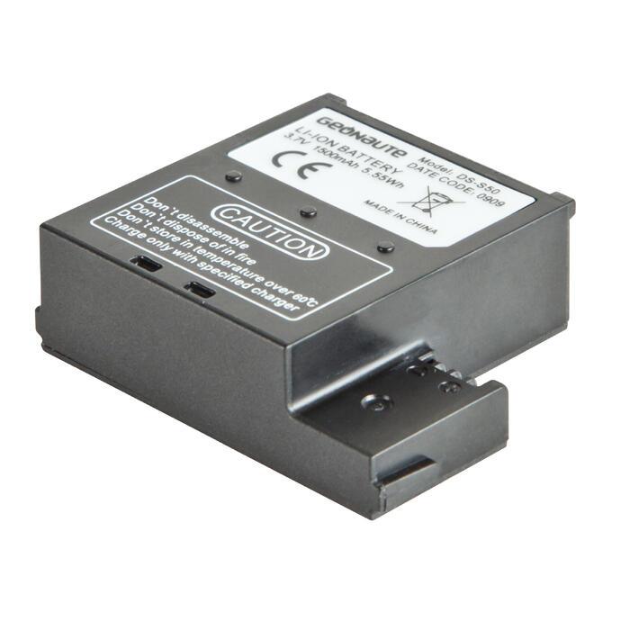 Batterie supplémentaire caméra G-EYE 2 - 394156