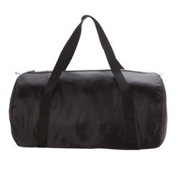 Fold-Down Cardio Fitness Bag 30L – Black