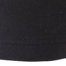 Danstopje met smalle schouderbandjes voor dames - 395013