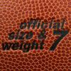 Basketbal Tarmak 700 maat 7 - 395311