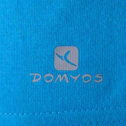 T-shirt Fitness jongens - 395656