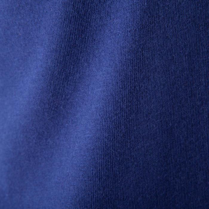 Tee shirt fitness garçon - 395657