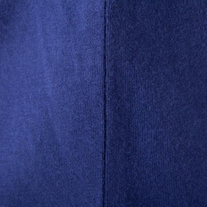 Tee shirt fitness garçon - 395661