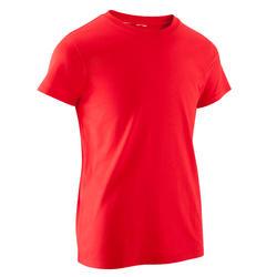 T-shirt gym garçon...