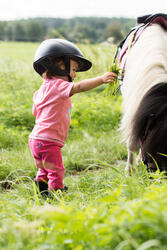 Rijbroek voor ponyrijden - 396840