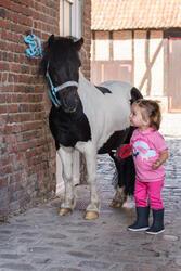 Rijbroek voor ponyrijden - 396842
