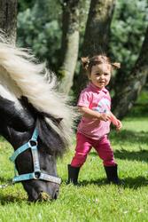 Rijbroek voor ponyrijden - 396846