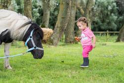 Rijbroek voor ponyrijden - 396849