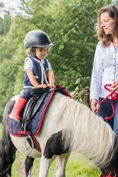 Rijbroek voor ponyrijden - 396857