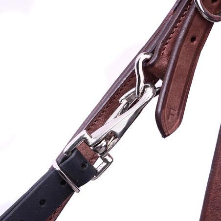 Bridon licol et rênes d'équitation Escape