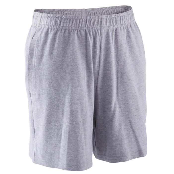 Short Gym garçon - 397144