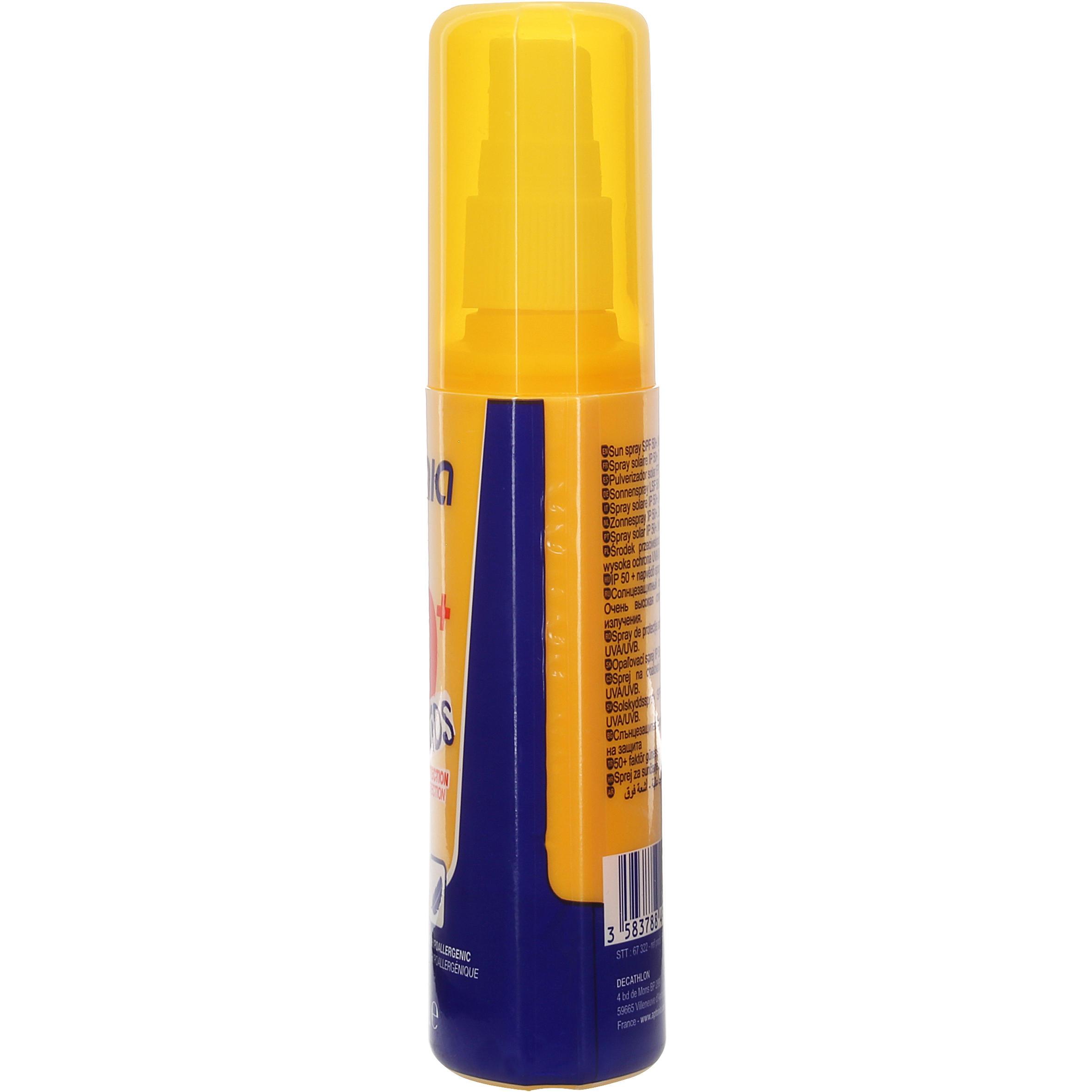 SPRAY SPF50+ Sun Protection Cream - 150 ml