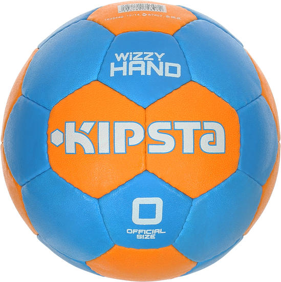Handbal kinderen Wizzy Hand maat 1 - 398446