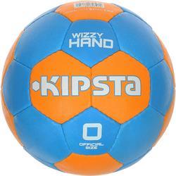 Handbal kinderen Wizzy Hand maat 1