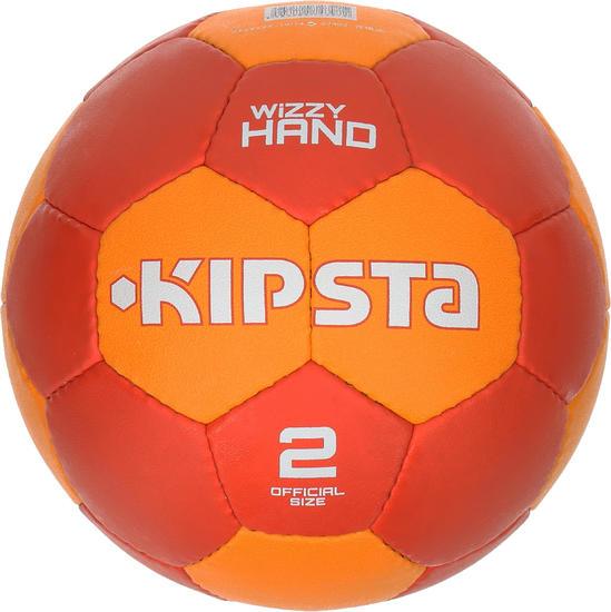 Handbal kinderen Wizzy Hand maat 1 - 398467