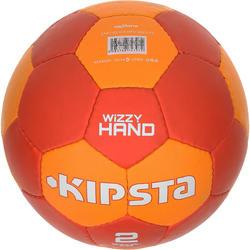 Handbal kinderen Wizzy Hand maat 1 - 398468