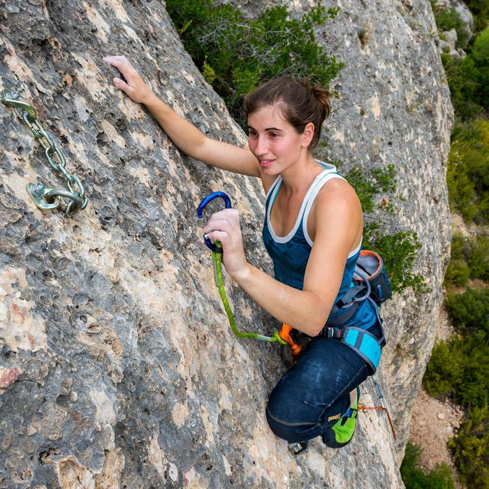 Longe d'escalade LA VACHE 75cm - 39852
