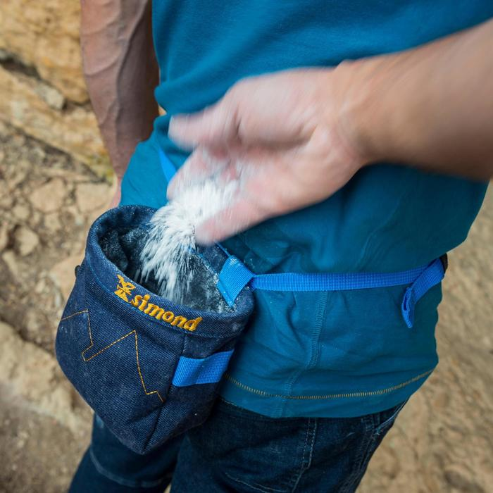 Magnesium voor klimmers 200 g