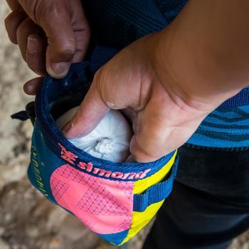 攀岩止滑粉球