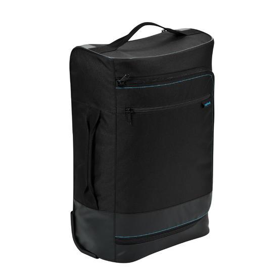 Trolley 30 l zwart handbagageformaat - 398820