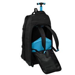 Koffer op wieltjes / rugzak Sport 35 l - 398874