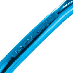 Snapperkarabiner Rocky blauw