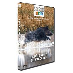 DVD Seasons la bête noire du Vaccarès