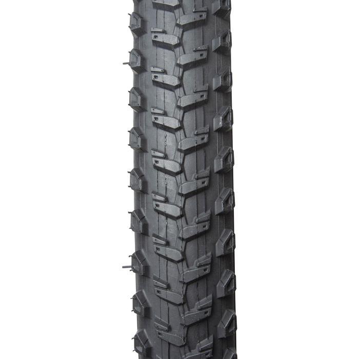 Fahrradreifen Drahtreifen MTB Kinderrad 16 x 1,95 ETRTO 47-305