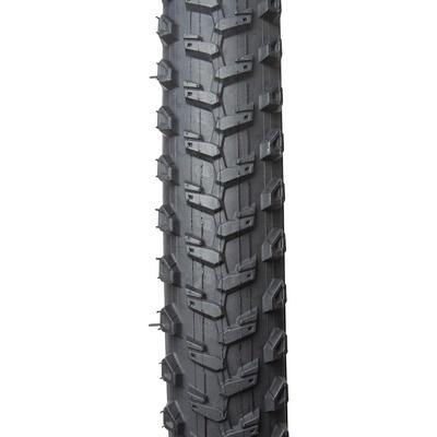 إطار دراجة جبلية ذات حافة صلبة مقاس 20x1.95 للأطفال/ ETRTO 47-406