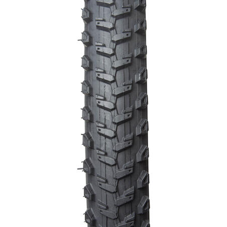 Kids' Mountain Bike Tyre - 20x1.95