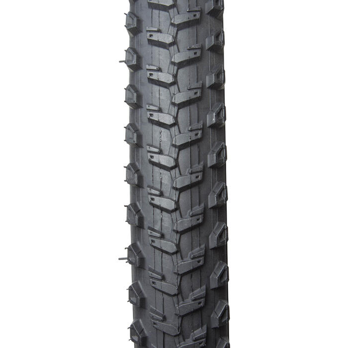 Fahrradreifen Drahtreifen MTB Kinderrad 20 x 1,95 ETRTO 47-406
