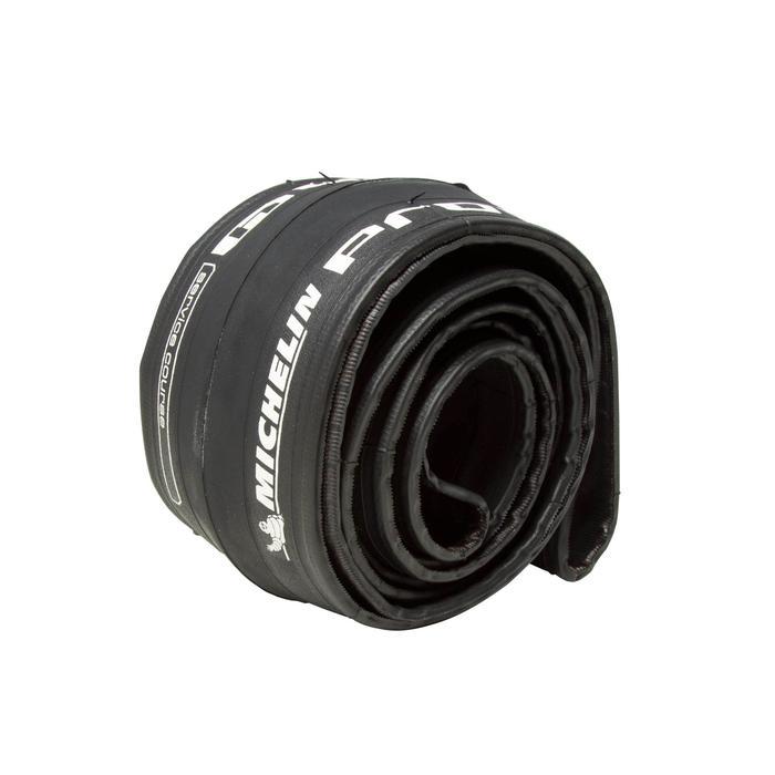 Fahrradreifen Faltreifen Rennrad Pro 4 Endurance 700×25 (23-622)