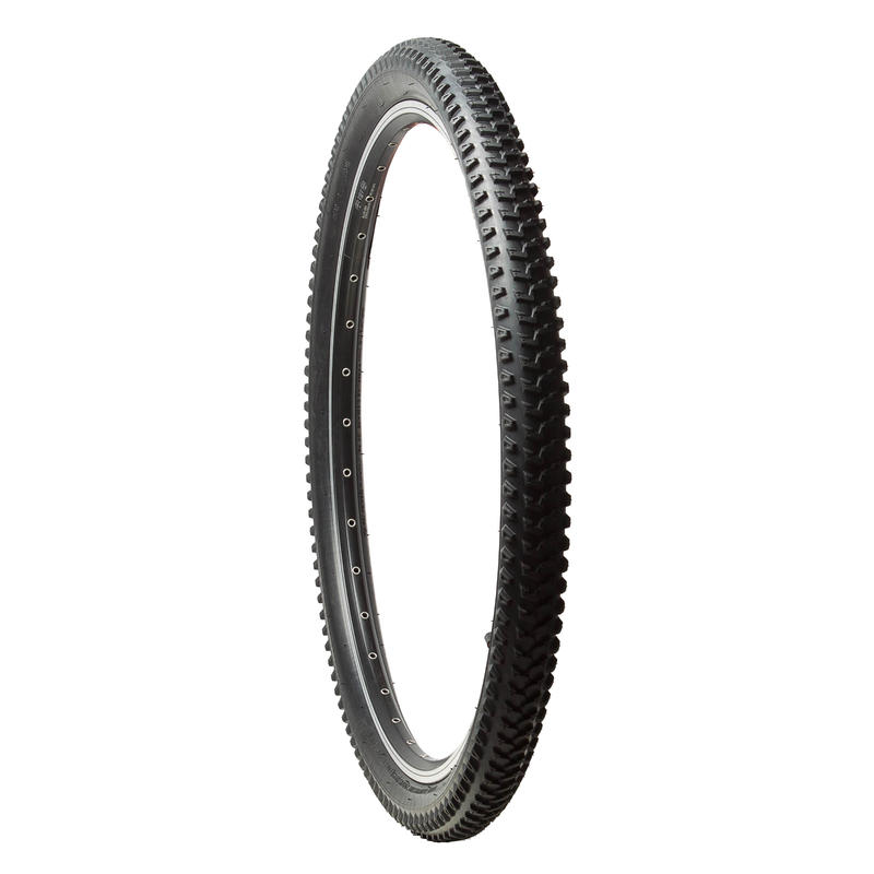 All Terrain 9 Speed 26x2.10 Stiff Bead Mountain Bike Tyre / ETRTO 54-559
