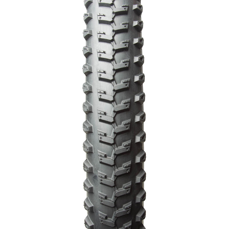 ยาง Tubeless Ready ขนาด 27.5x2.10 สำหรับจักรยานเสือภูเขา