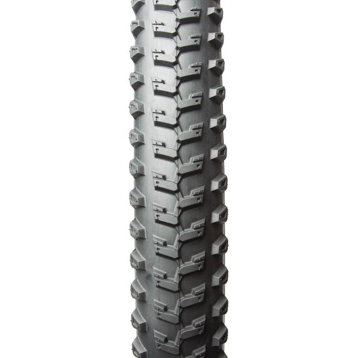 MTB-band All Terrain 9 Speed 26x2.10 TLR ETRTO 54-559