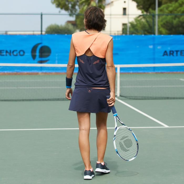 CHAUSSURES DE TENNIS FEMME TS160 - 400024