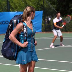 Tennistas Tournament 960 blauw voor 12 rackets - 400035